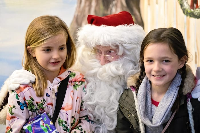The best festive days out in Cheshire for families I Love Manchester