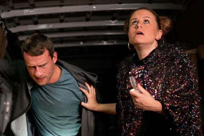 Corrie spoilers: killer Clayton returns and more relationship dramas in week ahead I Love Manchester