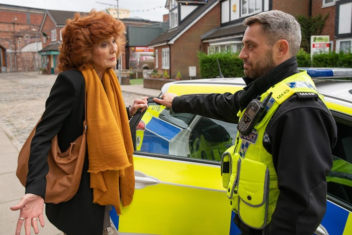 Corrie spoilers: the big dramas on Coronation Street next week I Love Manchester