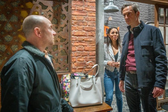 Corrie spoilers: the big dramas on Coronation Street next