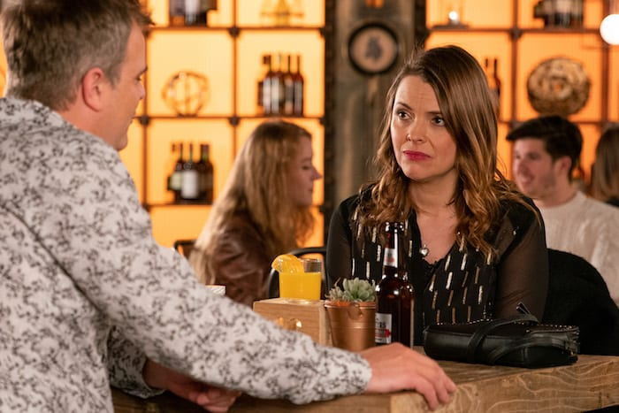 Corrie spoilers: new arrivals and more secrets and lies ahead in Coronation Street I Love Manchester