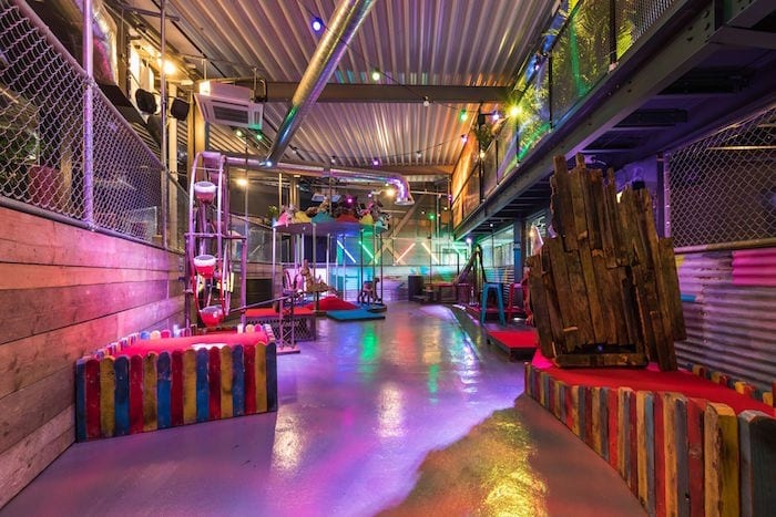 7 quirky ideas for your hen party night out in Manchester I Love Manchester