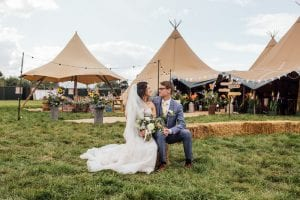 Florence Fox Photography Boho Wedding
