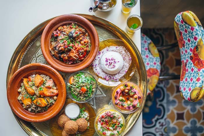 15 places to enjoy Veganuary 2019 in Manchester I Love Manchester