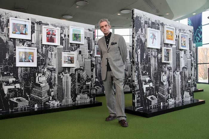 Artist Kosmo Vinyl on football's golden era and his time in Manchester with Ian Dury and Tony Wilson I Love Manchester