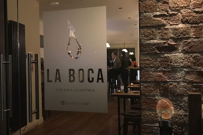 New NQ bar and charcuteria La Boca showcases the best of Spain - and Manchester I Love Manchester