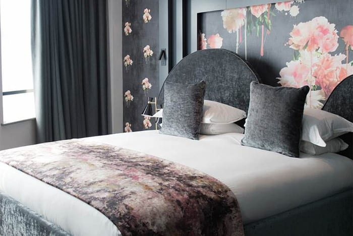 THE most romantic hotels in Manchester - and one has an incredible infinity pool I Love Manchester