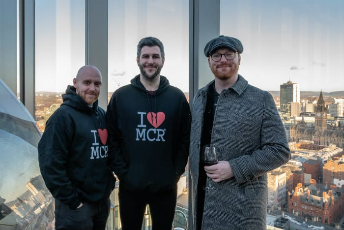 Manchester Hospitality Network will support industry professionals and give them a voice I Love Manchester