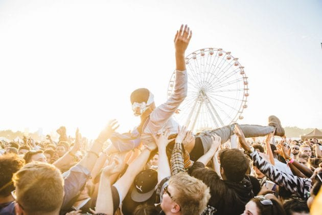 Parklife reveals 2019 line-up: Cardi B, The Streets, Blossoms and George Ezra confirmed I Love Manchester