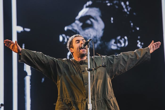 Liam Gallagher to play huge Heaton Park gig ahead of Parklife 2020 - how to get tickets I Love Manchester