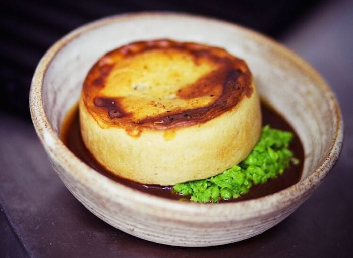 Manchester is famous for its pies - here's where to get the city's best I Love Manchester