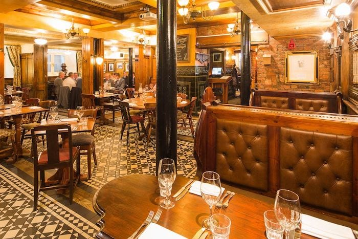 Where to enjoy a romantic meal in Manchester with your loved one this Valentine's I Love Manchester