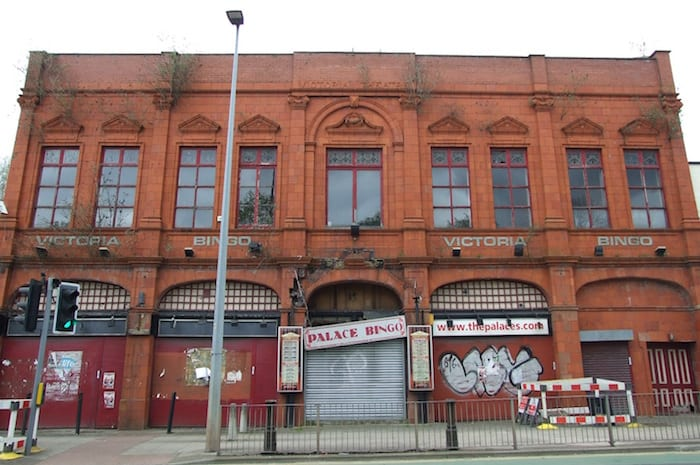 At risk: the Manchester theatres in danger of redevelopment or demolition I Love Manchester