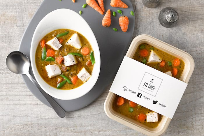 Meet the Manchester mates transforming the way we think about healthy food - and they'll deliver meals to your door I Love Manchester
