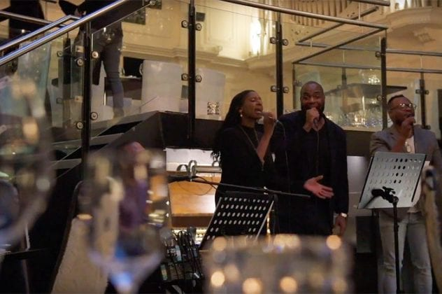 Enjoy your Sunday roast with a side of live soul: Gaucho Manchester hosts Gospel Brunch every week I Love Manchester