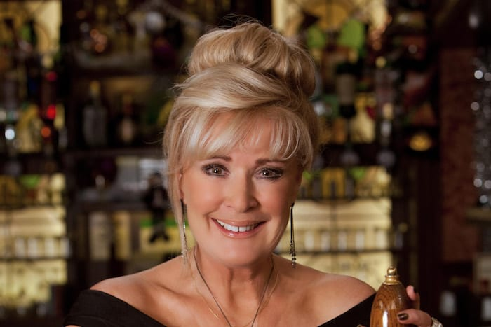 Worker Bee: Beverley Callard, actress I Love Manchester