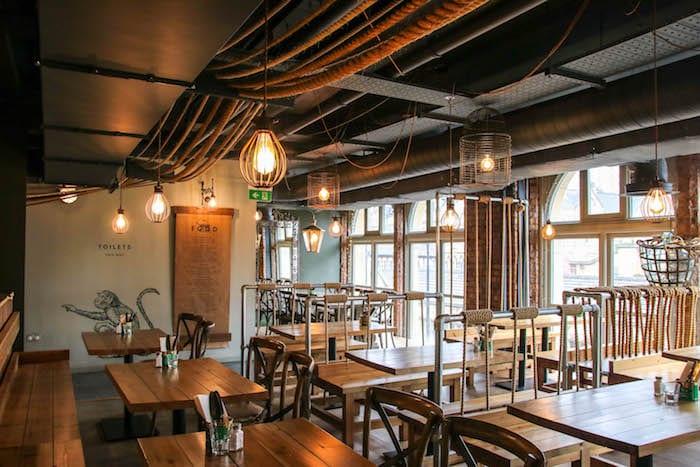 Mowgli founder NishaKatona confirms opening date for second Manchester restaurant I Love Manchester