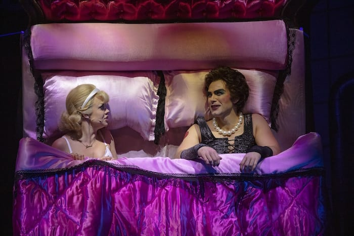 Review: The Rocky Horror Show at the Opera House I Love Manchester