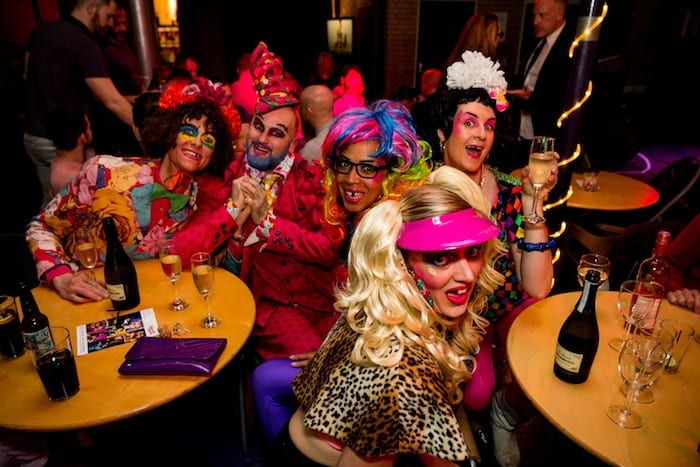 Queer Contact Festival announces line-up for LGBT History Month I Love Manchester