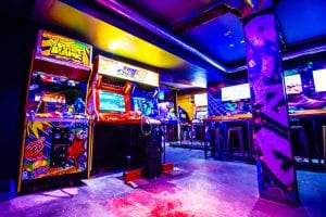 Quirky retro arcade bar NQ64 opens in the Northern Quarter and is giving away free drinks this weekend I Love Manchester