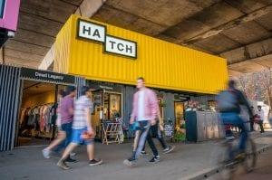 Hatch Manchester