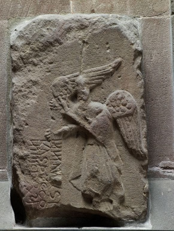 The story of Manchester in 101 objects: #5 the Saxons and Vikings in Manchester I Love Manchester
