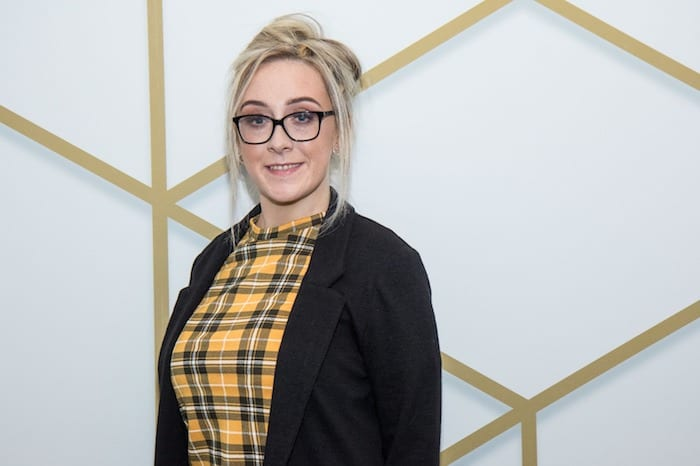 The Manchester mum set to make first £1 million after setting up unique fashion firm with just £100 I Love Manchester