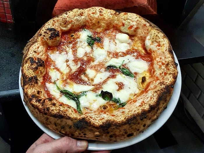 Manchester restaurants that serve great pizza - including some you've probably never tried I Love Manchester