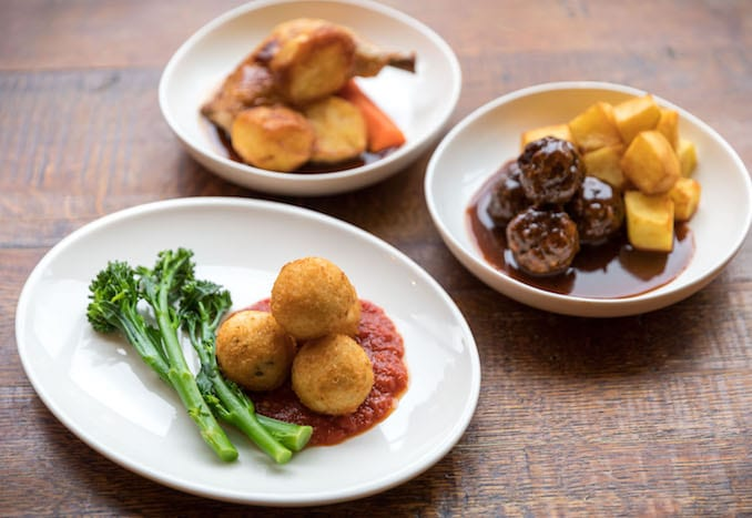 El Gato Negro now serves Spanish inspired brunch and Sunday roasts - with a special menu for little ones I Love Manchester
