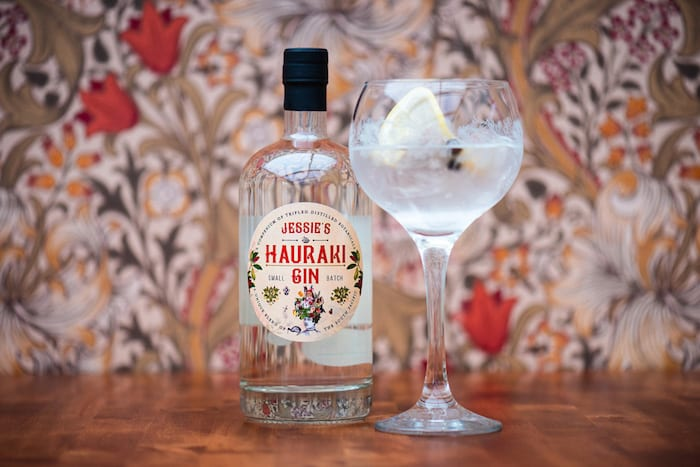 This new NQ gin bar will offer 80 gins and a smokehouse menu with global influences I Love Manchester