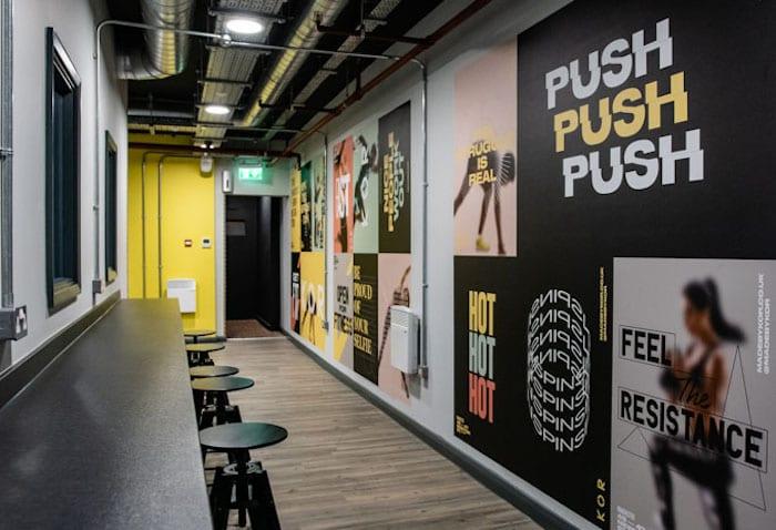 Train like a Kardashian - NQ gym KOR launches KORdashian workout plans for summer shape-up I Love Manchester