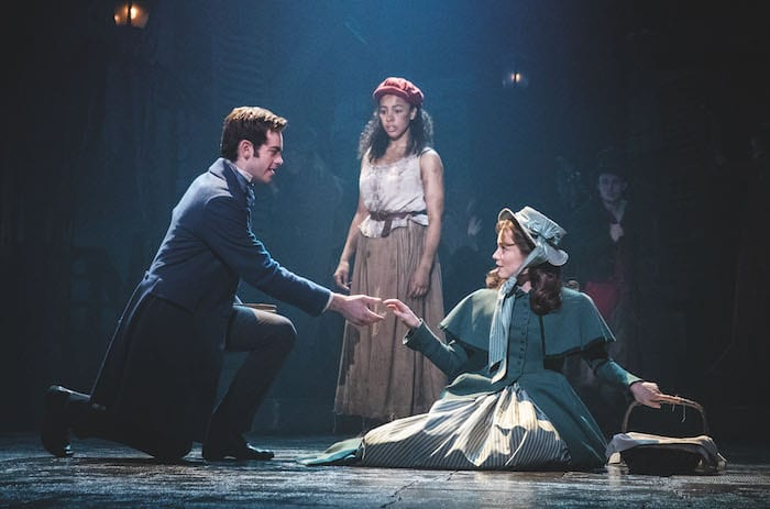 Review: Les Miserables at the Palace Theatre, Manchester I Love Manchester