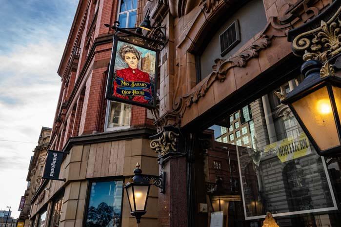 From Michelin star to battered bangers: Steve Pilling's roller coaster restaurant ride I Love Manchester