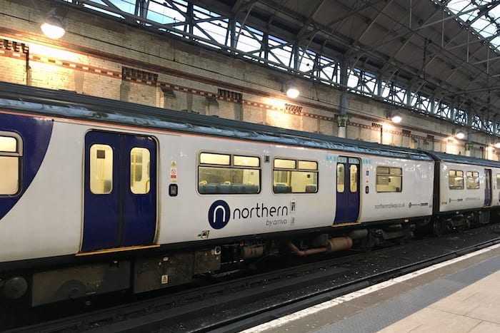 Northern rail strike suspended after 'breakthrough' talks - this is when timetables return to normal I Love Manchester