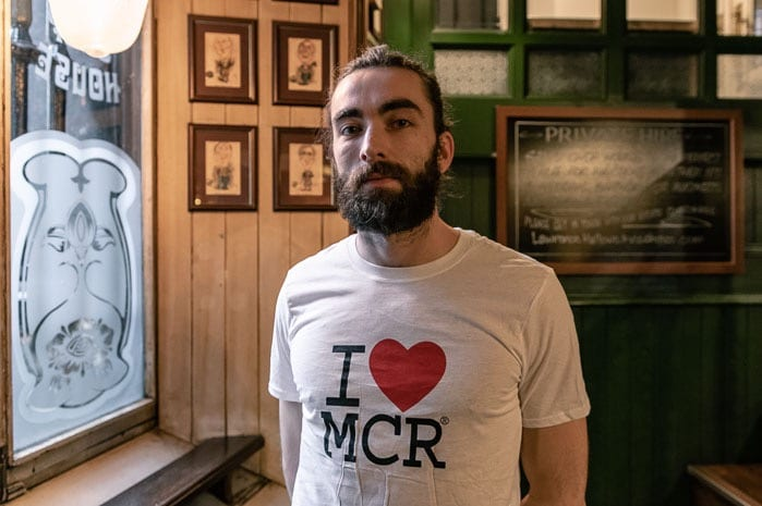 Sam's jams: Chop House to stage regular music gigs - and you're invited I Love Manchester
