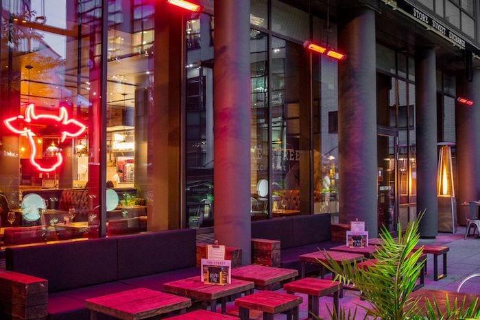 Store Street launches new menu with award-winning handmade pies joining rotisserie classics I Love Manchester