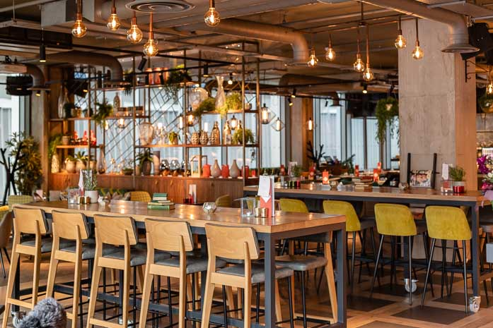 The Anthologist launches new bottomless brunch - with a musical punch I Love Manchester