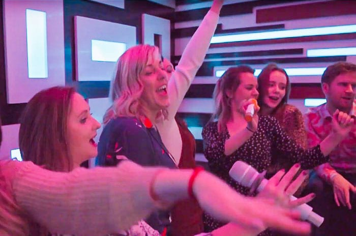Manchester's love affair with karaoke: how the city caught the singalong bug I Love Manchester