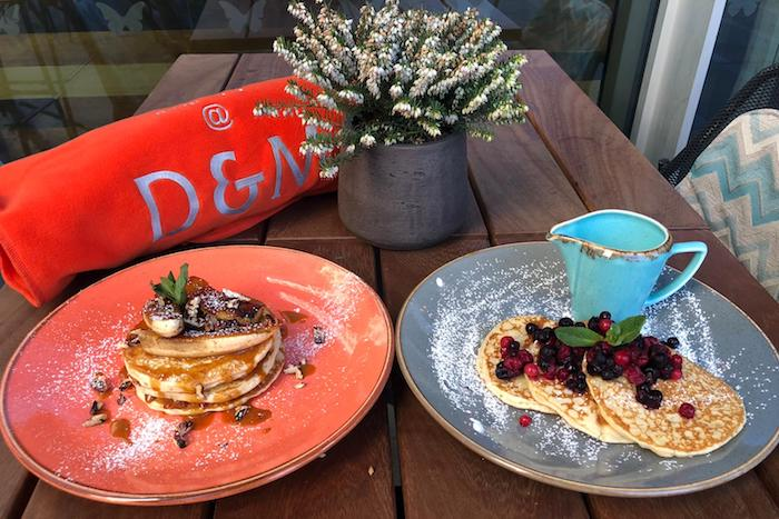 Where to celebrate Pancake Day 2019 in Manchester I Love Manchester