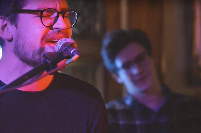 Discover the city's top undiscovered talent at Sam's Jams - where all Manc musicians are welcome I Love Manchester