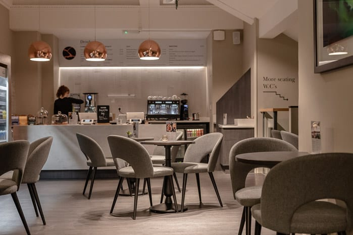 Manchester free-from cafe 3 Squared rebrands as The Remedy Kitchen I Love Manchester
