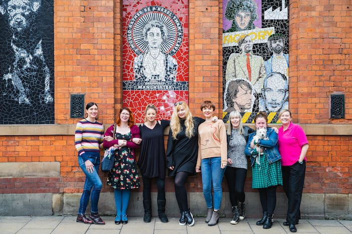 Indie shopping heaven Afflecks announces reopening date I Love Manchester