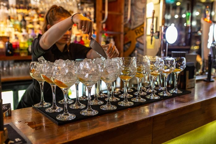 A gin festival with OVER 500 gins is coming to Manchester I Love Manchester