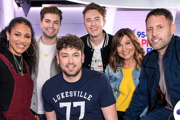 Manchester radio breakfast shows axed at Capital, Heart and Smooth as programmes go national I Love Manchester