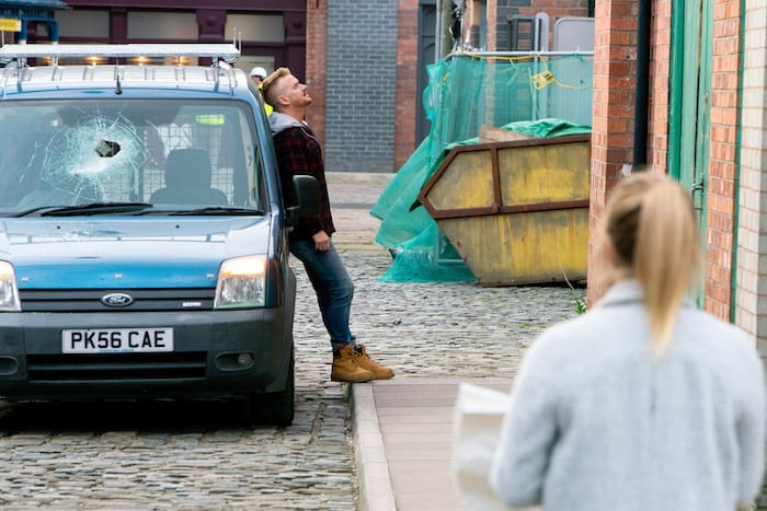 Coronation Street fans reeling after factory death - what happens next? I Love Manchester