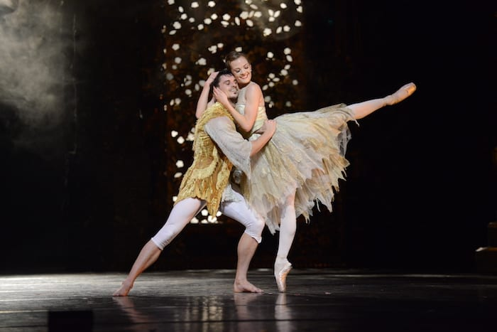 Beauty and the Beast ballet at The Lowry captures the darkness of the original 18th century fairytale I Love Manchester