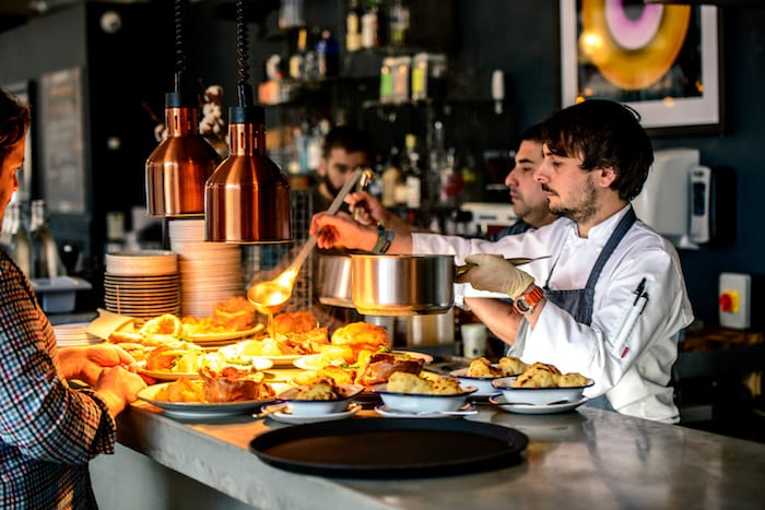 Every Manchester restaurant extending Eat Out to Help Out in September I Love Manchester