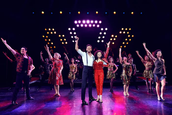 The Gloria Estefan musical is coming to Manchester - how to get tickets I Love Manchester