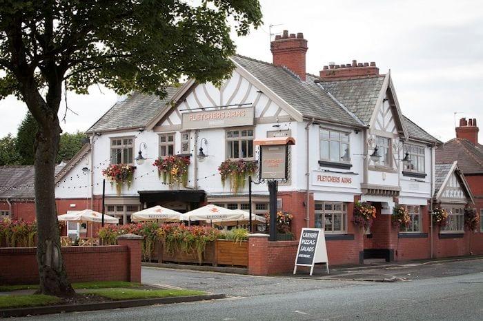 The family-run Stockport company turning rundown pubs into award-winners I Love Manchester