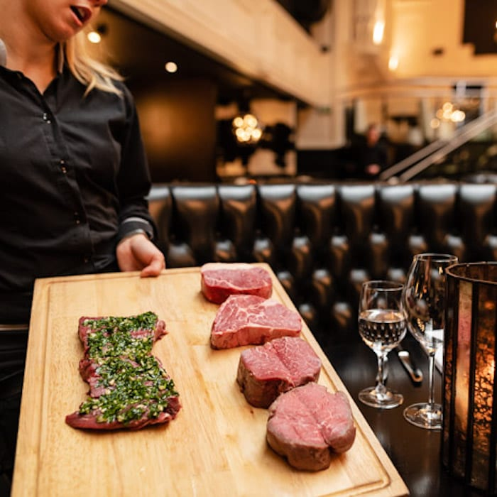 More than just great steak: Gaucho's newest menu celebrates the diversity of Argentine cuisine I Love Manchester